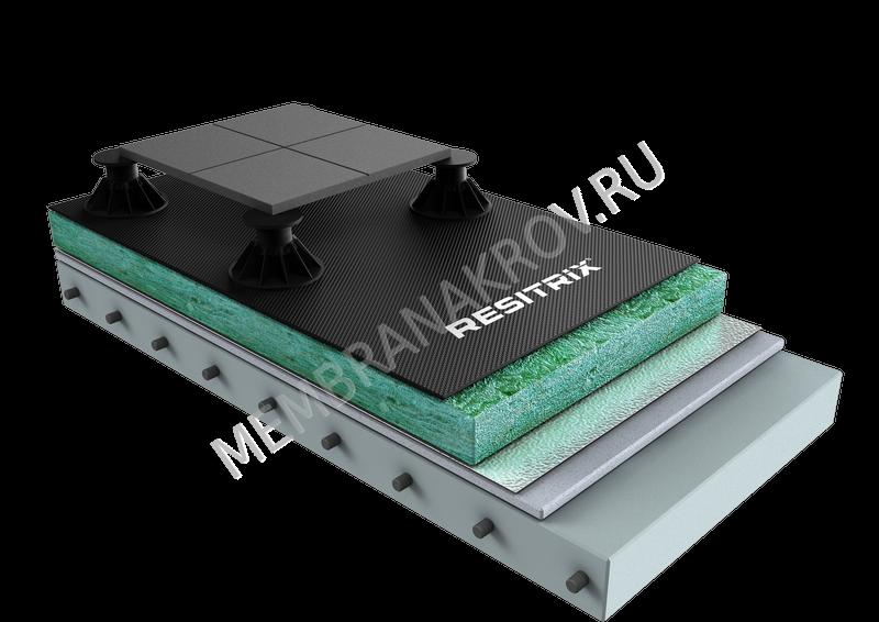 ПВХ мембрана Logicroof v rp 1 2 мм купить по доступной